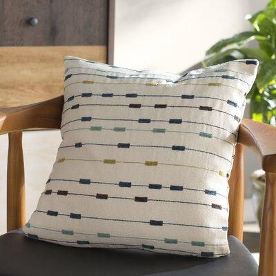 Stripes Throw Pillow | Throw