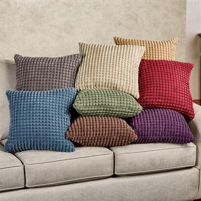 Premier Puff Tailored Pillow 18