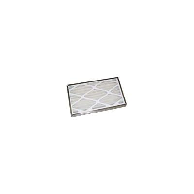 Giles 91707 Pre-Filter for Ventless Hoods, 20 x 12