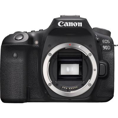 Canon EOS 90D- Body Only