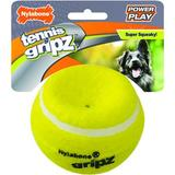 Nylabone Power Play Tennis Ball Gripz Dog Toy, Large, 1 count