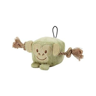 Petique Eco Pet Yogi Monkey Hemp Dog Toy