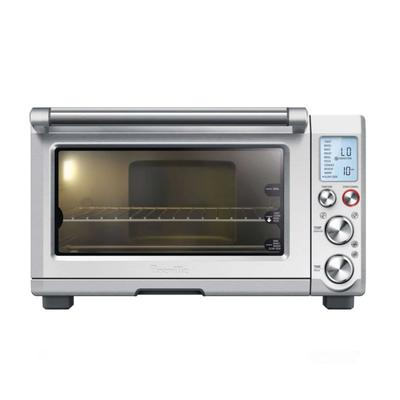 Breville BOV845BSS Smart Oven Pro Countertop Oven w/ 10 Cooking Functions - Stainless, 110-120v