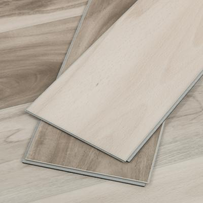 Seascape Hickory Cali Vinyl Pro with Mute Step - Vinyl Plank Flooring