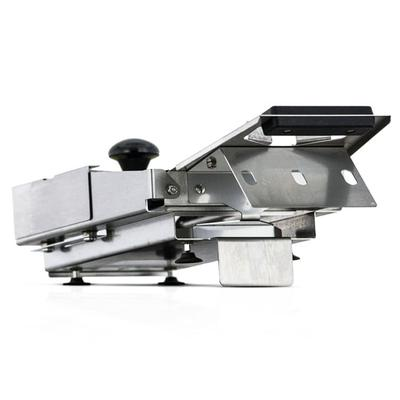 Prince Castle 970-A Bagel Slicer w/ Replaceable Stainless Steel Blades on Sale