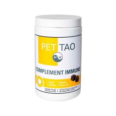 PET TAO Complement Immune Dog & ...