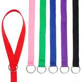 Downtown Pet Supply - Downtown Pet Supply Slip Dog Leash, Rainbow, 4-ft, 48 count