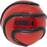 KONG Wavz Ball Dog Toy, Color Varies, Large