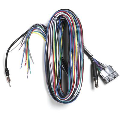 GM non Bose Tuner/Amp Bypass w/antenna cable