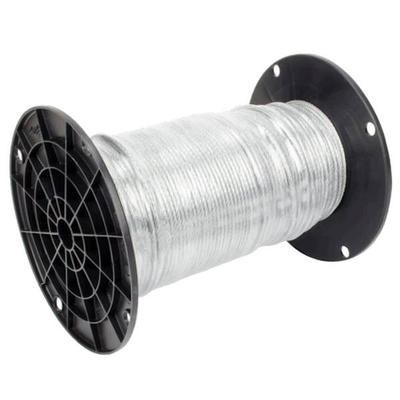 American Lighting 57016 - 500' Catenary Cable Bulk Reel (LS-CABLE-500)