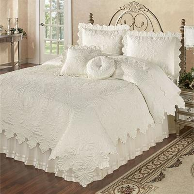 Symphony Mini Quilt Set Pearl, King, Pearl