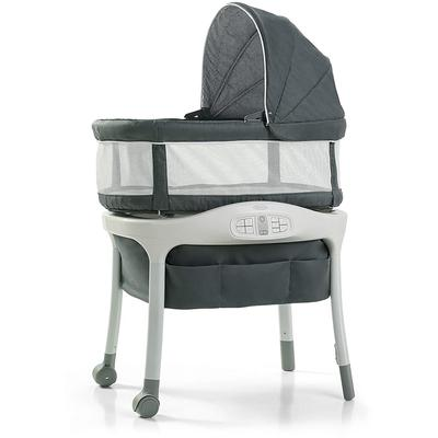 Graco Sense2Snooze Bassinet with Cry Detection Technology - Ellison