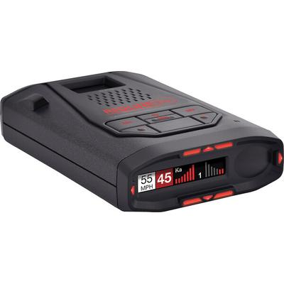 Escort Redline 360c Radar Detector with GPS and Wifi