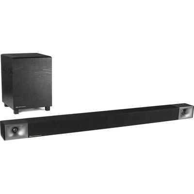 Klipsch Cinema 600 soundbar w.wi...