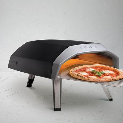 Ooni Koda 16 Pizza Oven & Cover ...