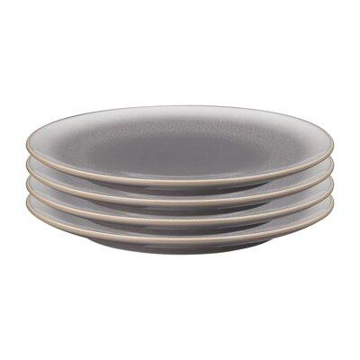 Denby Modus Ombre 11 Dinner Plate Ceramic Earthenware Stoneware In Gray Size Large Over 10 Wayfair Mds 003 4o From Denby Ibt Shop