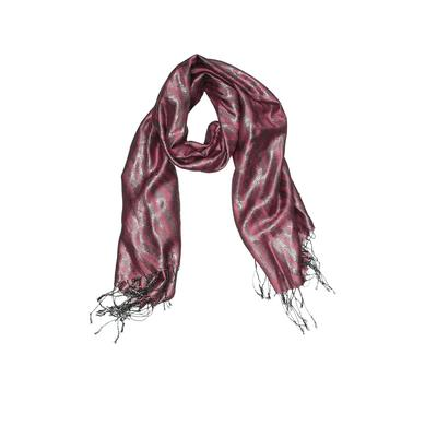 Bellissima Fashions Scarf: Pink Accessories