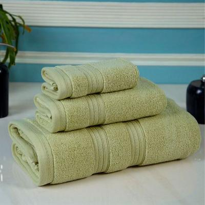 Waterford Bath Towel Set Bath Hand Wash, Bath Hand Wash, Off White