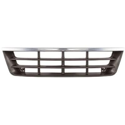 1992-1996 Ford E350 Econoline Grille Assembly - Action Crash FO1200180