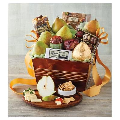Classic Favorites Gift Basket - ...