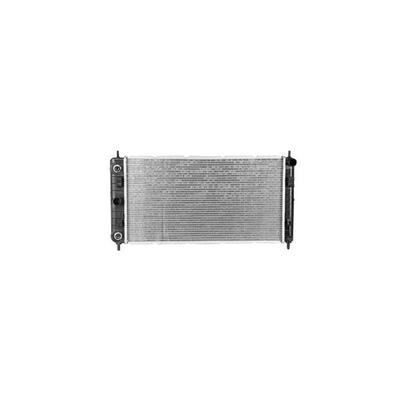 2008-2012 Chevrolet Malibu Radiator - Action Crash RAD2864
