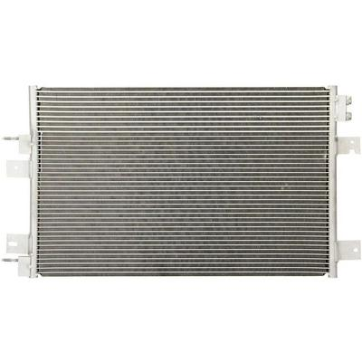 2007-2008 Jeep Patriot A/C Conde...