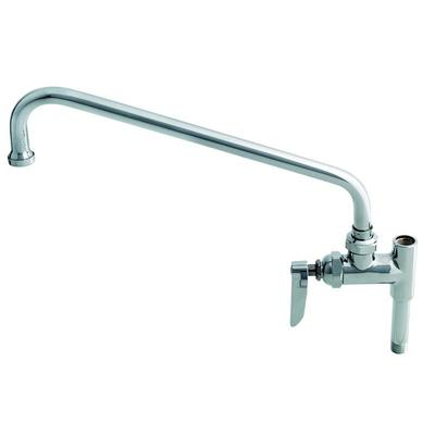 T&S B-0157-05 Add-On Faucet for Prerinse Units, 18 Nozzle, Includes 5 Nipple on Sale