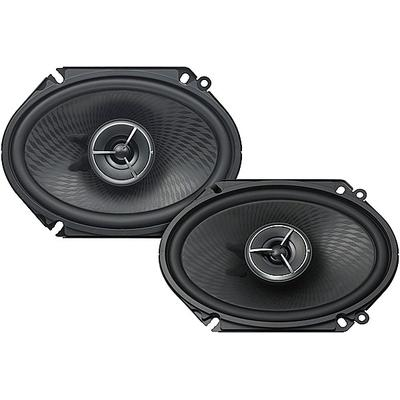 "Kenwood Excelon KFC-X683C 6"" x 8"" 2-way Speakers"