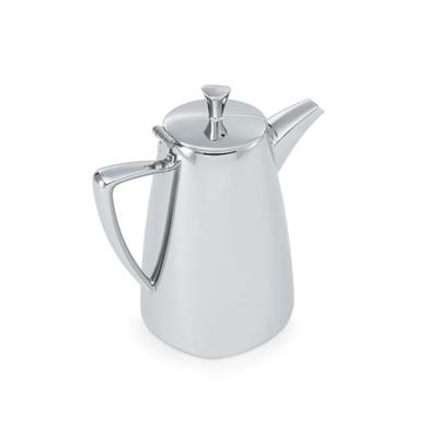 Vollrath 46203 2.3 qt Coffee Pot - Mirror-Finish Stainless on Sale