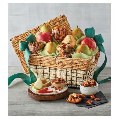 Classic Orchard Gift Basket - Gift Baskets & Fruit Baskets - Harry and David on Sale