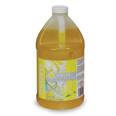Gold Medal 1240 Lemon Frusheez Mix, Concentrate, (6) 1/2 gal Jugs on Sale