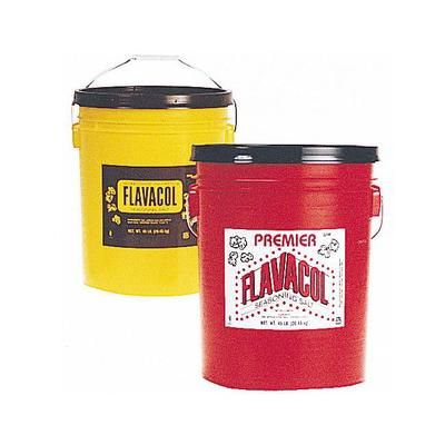Gold Medal 2498 45 lb Flavacol w/ Butter Flavor on Sale
