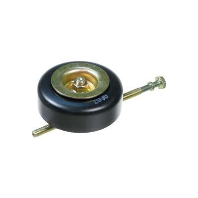 2000-2004 Nissan Xterra Accessory Belt Tension Pulley - Genuine W0133-1723762
