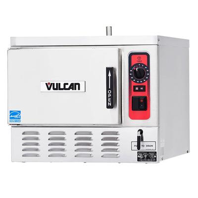 Vulcan C24EO3 (3) Pan Convection Steamer - Countertop, 208v/3ph