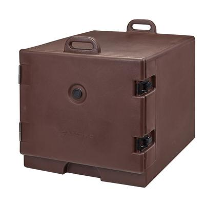 Cambro 1826MTC131 Camcarrier Insulated Food Carrier w/ (6) Pan Capacity, Brown on Sale
