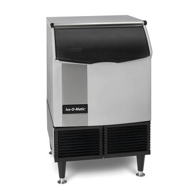 Ice-O-Matic ICEU226FA 39H Full Cube Undercounter Ice Maker - 241 lbs/day, Air Cooled on Sale