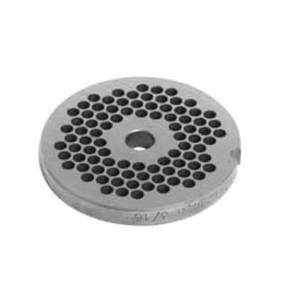 Univex 1000510 Plate, 1/4 in, Fits # 12 Meat & Food Grinder on Sale