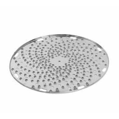 Univex 1000906 Grater Plate, 9 in, For VS9H on Sale