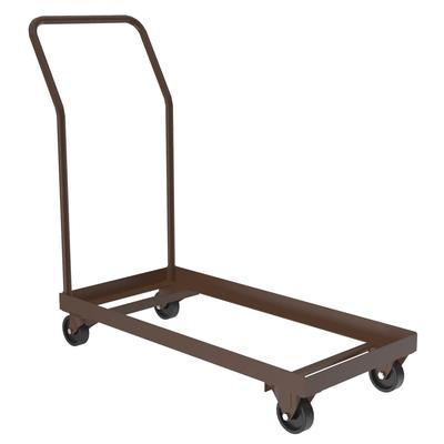 Correll C1940 01 20 Folding Chair Dolly - Stacking, 40 x 19 x 36 on Sale