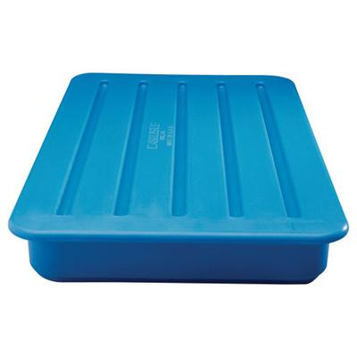 Carlisle PC66014 Ice Pack for Cateraide Pan Carrier - Polyethylene, Blue on Sale