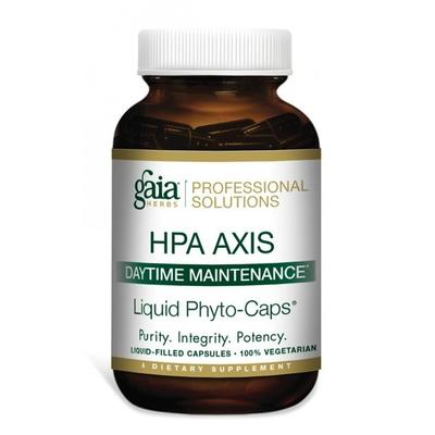 Gaia Herbs Professional Solutions Hormone/Glandular Support - HPA