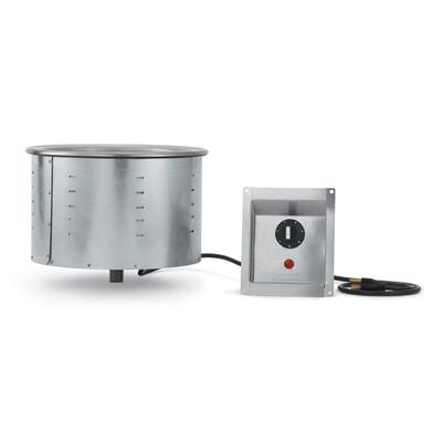 Vollrath 3646310 7.25 qt Drop-In Soup Warmer w/ Thermostatic Controls, 208 240v/1ph on Sale
