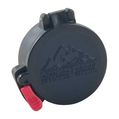 "Butler Creek Flip Open Eyepiece Lens Covers - Eyepiece Lens Cover #19 1.730"" (43.9mm)"