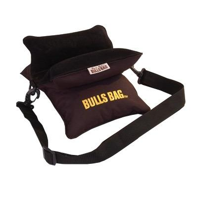 Bulls Bag Field Blk Poly Bag W/C...