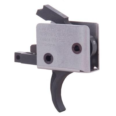 Cmc Triggers Ar-15 Tactical Trigger Group - Standard Curved Trigger, 3.5 Lb Pull on Sale