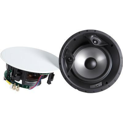 "Polk Audio 80F/X-RT Pair 8"" Surround in-ceiling speakers on Sale"