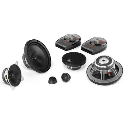 "JL Audio C5-653 6-1/2"" 3-Way Component Speakers"