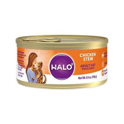 Halo Chicken Recipe Grain-Free A...