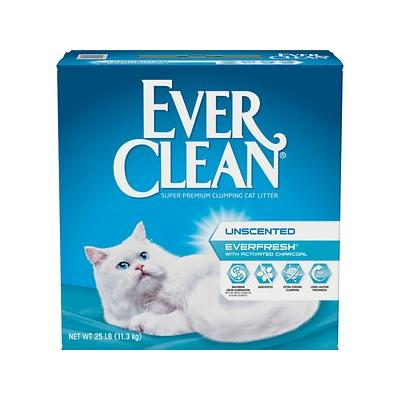 Ever Clean...