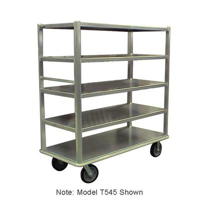 Carter-Hoffmann T546 60.25 Queen Mary Cart w/ 6 Levels, 3000 lb Capacity on Sale